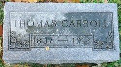 Thomas Carroll