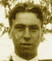 Earl Graybill Brubaker
