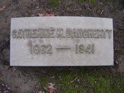 Catherine M. Daugherty