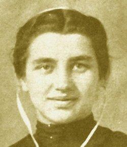 Barbara Musser <I>Hess</I> Brubaker