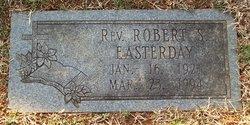 Rev Robert Samuel Easterday