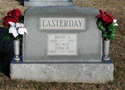 Lena Rachel <I>Nicodemus</I> Easterday