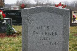 """Ottis F. """"Buddy"""" Faulkner"""