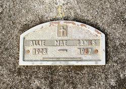 Allie Mae Banks
