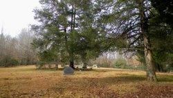 J. P. Qualls Cemetery