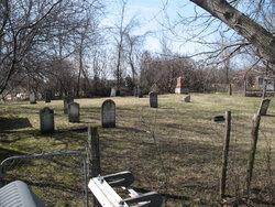 Old Henrysburg Cemetery
