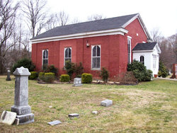 Bond Chapel Cemetery