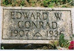 Edward Wayne Conrad
