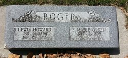 Louis Howard Rogers