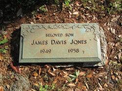 James Davis Jones