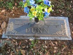 Ollie Mincey Dunn