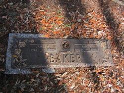 Jane S Baker
