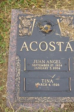 Tina Acosta