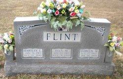 Reva M. <I>Middleton</I> Flint