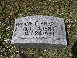 Frank C Aberle