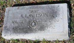 """Robert Lee """"Bob"""" Nelson"""