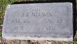 """Jabon Pierre """"Jabe"""" Nelson"""