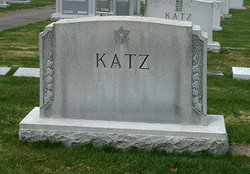 Lena <I>Rome</I> Katz