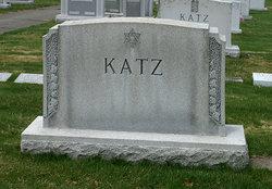 Herman A. Katz