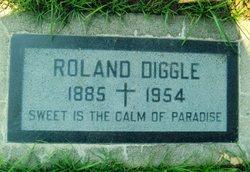 Roland Diggle