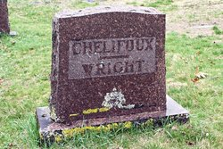 Gertrude L <I>Cooley</I> Chelifoux