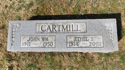 John William Cartmill