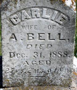 Carlie Bell