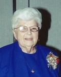 Hazel Dora <I>Fritz</I> Baker