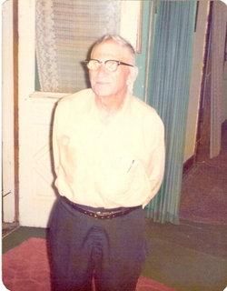 Alvin E. Ford