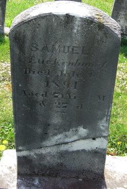 Samuel Luckenbaugh