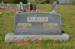 William Lee Parrish