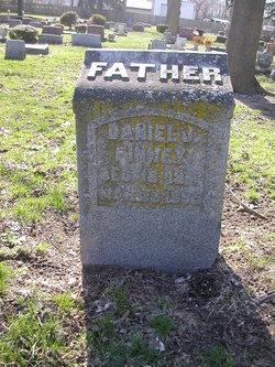 Daniel J Finney