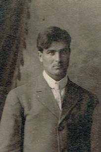 Pvt Arthur Billette