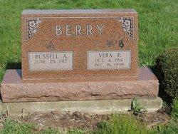 Vera P Berry