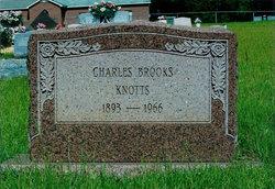 Charles Brooks Knotts
