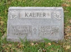 Agnes Kalter