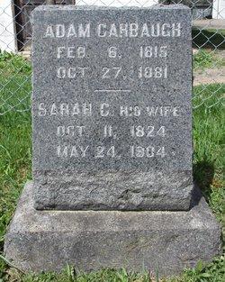 Adam Carbaugh