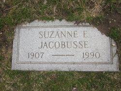 Suzanne Elizabeth Jacobusse