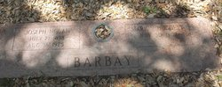 Marion H. Barbay