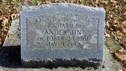 Richard Lowell Anderson