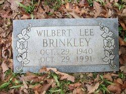 Wilbert Lee Brinkley