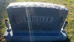 Glenn E Whisler, Sr