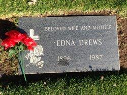 Edna Drews