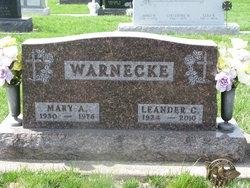 Leander C. Warnecke