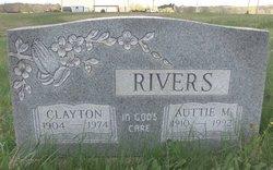 Clayton Joseph Rivers