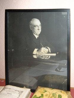 Charles Mattoon Foster