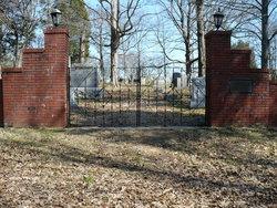 Tabernacle Cemetery