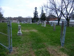 Saint Matthews Catholic Cemetery Old