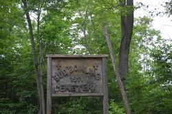 Bud Bowling Cemetery