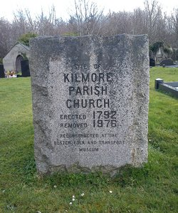 Kilmore Church of Ireland New Cemetery